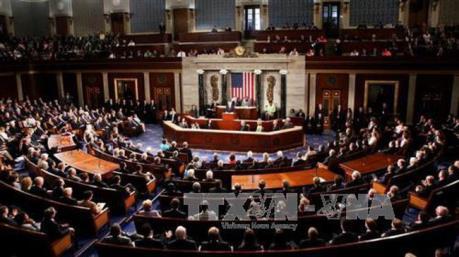 Thượng viện Mỹ thông qua dự luật chi tiêu 1.400 tỷ USD tài khóa 2020