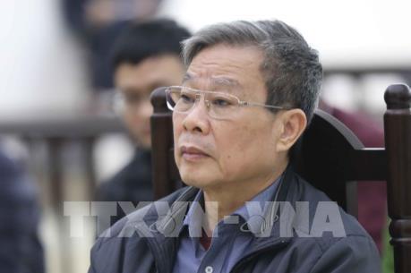 Vụ MobiFone mua AVG: Gia đình và bạn bè bị cáo Nguyễn Bắc Son xin nộp 12,5 tỷ đồng