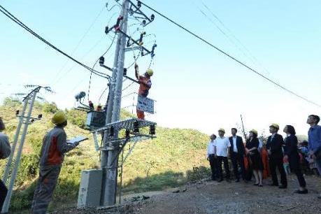 Điện lực miền Bắc đảm bảo điện dịp Noel, Tết Dương lịch và Tết Nguyên đán