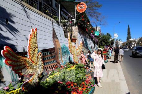 Festival hoa Đà Lạt - Sự kết tinh kỳ diệu từ đất lành