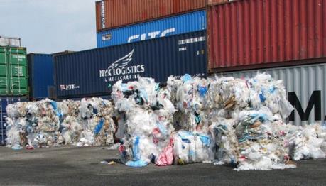 Phối hợp quản lý nhập khẩu phế liệu