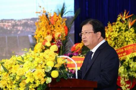Phó Thủ tướng: Ngành điện không để thiếu điện trong bất cứ hoàn cảnh nào