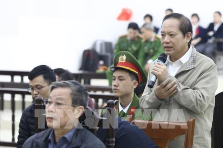 Vụ MobiFone mua AVG: Bị cáo Trương Minh Tuấn gửi lời xin lỗi