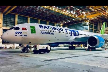 Bamboo Airways trợ cước vận chuyển trang thiết bị y tế phòng dịch do virus Corona