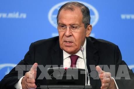 Nga khẳng định lập trường về các dự án đường ống khí đốt
