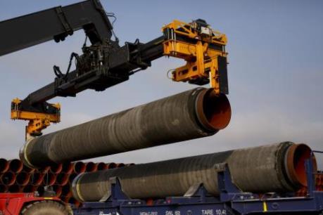 Israel, Hy Lạp và Cyprus sắp xây dựng đường ống dẫn khí đốt EastMed