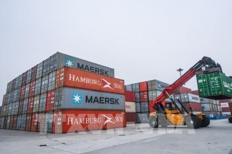 Trung Quốc sẽ hạ thuế nhập khẩu với 850 mặt hàng từ 1/1/2020