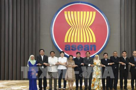 Năm Chủ tịch ASEAN 2020: Xây dựng ASEAN vững mạnh, đoàn kết