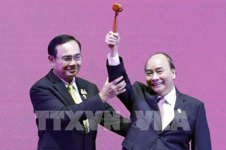 Năm Chủ tịch ASEAN 2020: Cơ hội khẳng định vị thế mới của Việt Nam trong khu vực