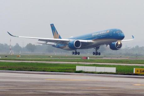 Vietnam Airlines ký hợp tác chiến lược về quảng bá, xúc tiến du lịch