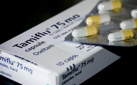 """Đường dây nóng để """"tố"""" các hiệu thuốc tự ý tăng giá Tamiflu"""