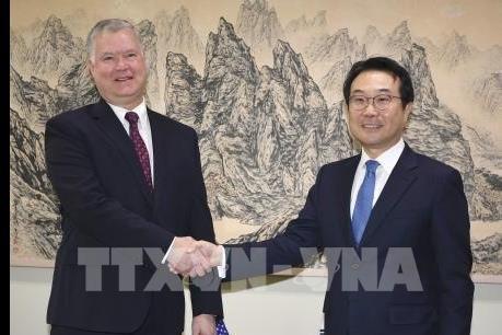 DỰ BÁO THẾ GIỚI 2020: Những rủi ro trong chuyển động quan hệ Mỹ - Triều
