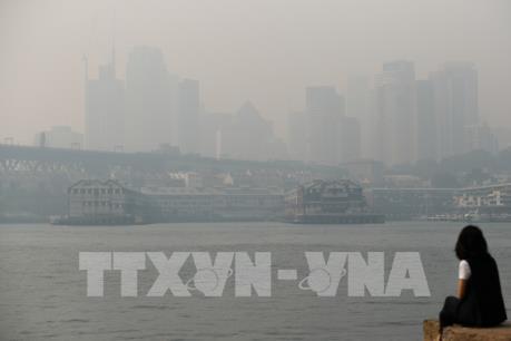 """Báo động """"đỏ"""" về khủng hoảng khí hậu ở khu vực châu Á-Thái Bình Dương"""