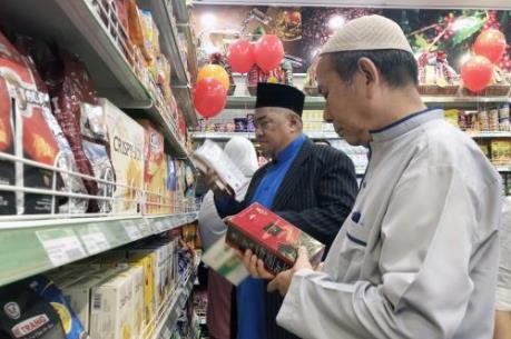 Tp. Hồ Chí Minh khai trương cửa hàng tiện lợi đầu tiên đạt chuẩn Halal