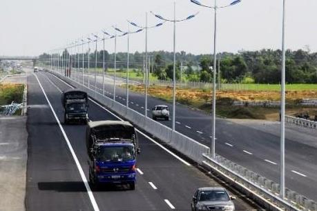 Thu phí toàn tuyến cao tốc Đà Nẵng - Quảng Ngãi từ 1/1/2020