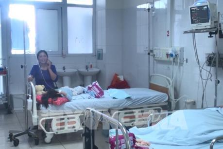 Nhóm trẻ mầm non nghi ngộ độc ở Thanh Hóa đã xuất viện