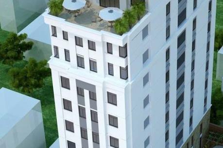 Thống nhất chủ trương đầu tư dự án khách sạn 15 tầng tại Hậu Giang