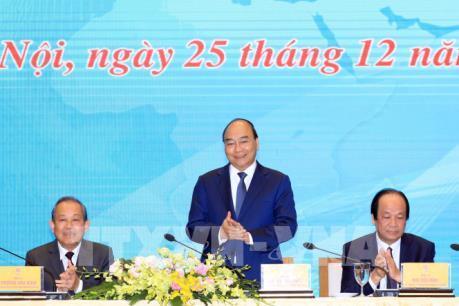 Thủ tướng: Văn phòng Chính phủ cần nâng cao chất lượng tham mưu tổng hợp