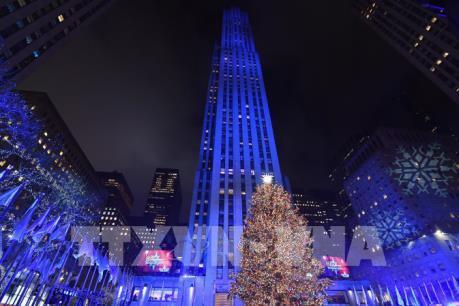 Độc đáo lễ Giáng sinh tại nhiều nước trên thế giới