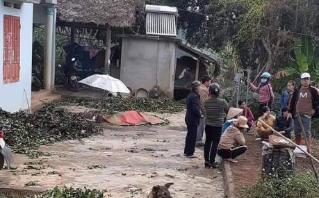 Thảm sát ở Thái Nguyên làm 6 người thương vong