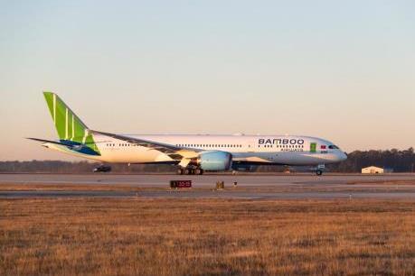 Bamboo Airways sắp khai thác hạng First Class 