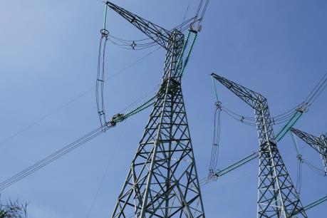 Thu xếp 13.830 tỷ đồng cho các dự án truyền tải điện
