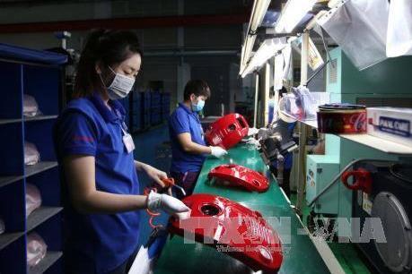 Chỉ số sản xuất công nghiệp trong tháng đầu năm 2020 giảm nhẹ