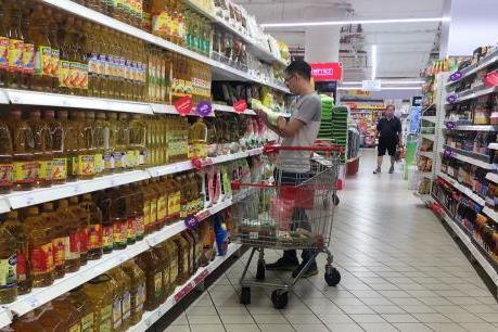 Những điểm sáng kinh tế Tp. Hồ Chí Minh - Bài 1: Điểm nhấn ngành dịch vụ