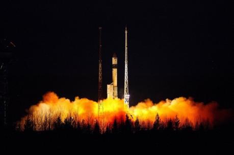 Nga thực hiện thành công vụ phóng vệ tinh lần thứ 25