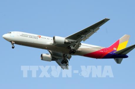 HDC ký thỏa thuận thâu tóm hãng hàng không Asiana Airlines với giá 2,2 tỷ USD