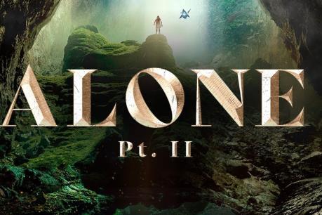 Quảng Bình xuất hiện hùng vỹ trong siêu phẩm Alone Pt II của Alan Walker