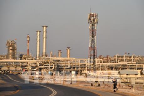 Năm 2019, Trung Quốc nhập khẩu dầu kỷ lục từ Saudi Arabia
