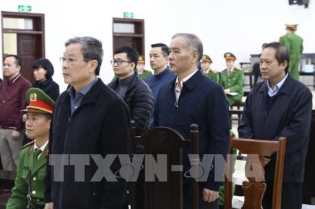 Vụ MobiFone mua AVG: Hoãn phiên phúc thẩm ngày 13/4