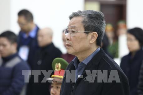 Vụ MobiFone mua AVG: Bị cáo Nguyễn Bắc Son có vai trò quan trọng nhất trong vụ án