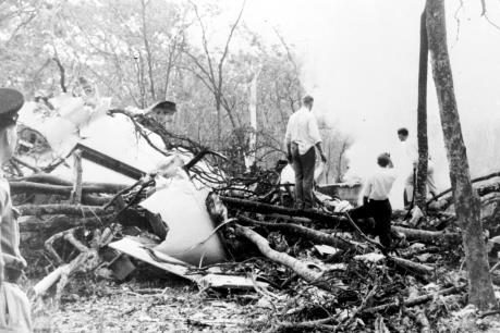 LHQ thông qua nghị quyết gia hạn điều tra vụ rơi máy bay năm 1961