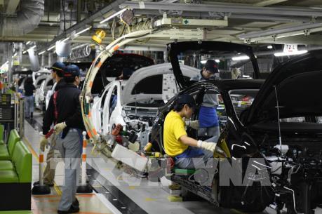 Nhật Bản giữ nguyên đánh giá về nền kinh tế trong báo cáo tháng 1/2020