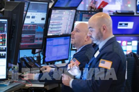 Chứng khoán Mỹ khép lại tuần giao dịch khá trầm lắng trước thềm Năm Mới