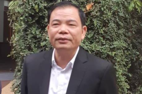 Bộ trưởng Nguyễn Xuân Cường: Tận dụng tối đa nguồn nước cho vụ Đông Xuân