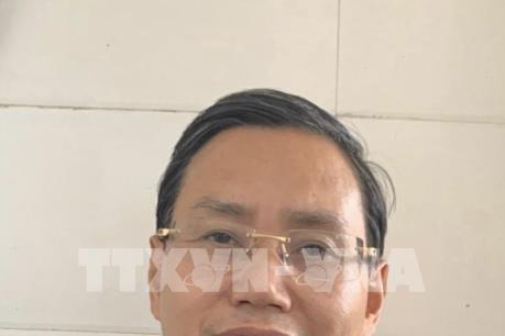 Bắt tạm giam Chánh Văn phòng Thành ủy Hà Nội
