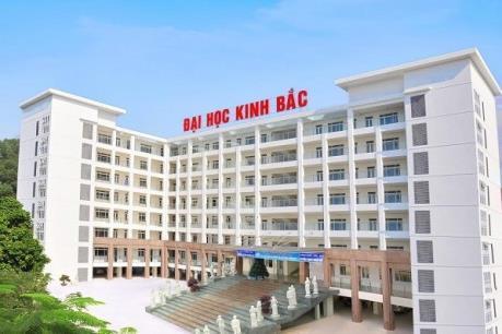 Cấp bằng sai quy định, Hiệu phó Đại học Kinh Bắc bị khởi tố