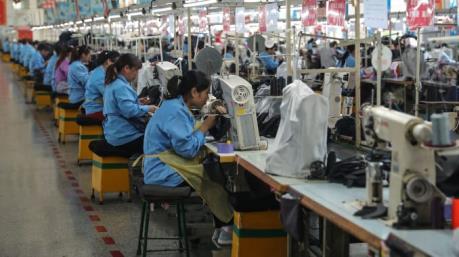 Doanh nghiệp vừa, nhỏ và siêu nhỏ Trung Quốc đóng góp lớn cho kinh tế