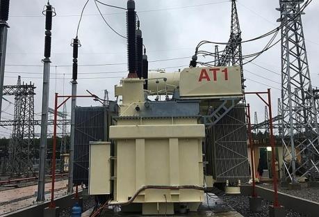Hơn 876 tỷ đồng xây hệ thống truyền tải điện phía Tây Quảng Trị