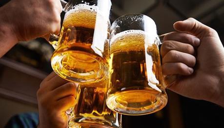 Nghiêm cấm lôi kéo, ép buộc uống rượu bia từ 1/1/2020