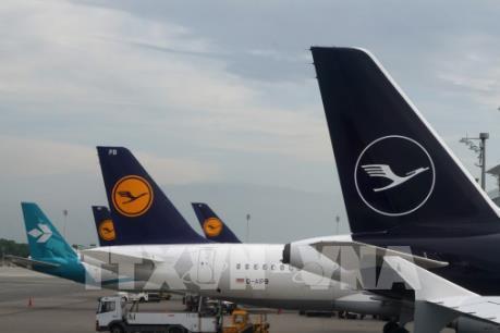Lufthansa xây dựng kế hoạch huy động vốn ứng phó với tác động của COVID-19
