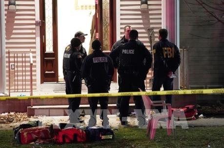 Thống đốc New York: Vụ đâm dao tại giáo đường Do Thái là khủng bố
