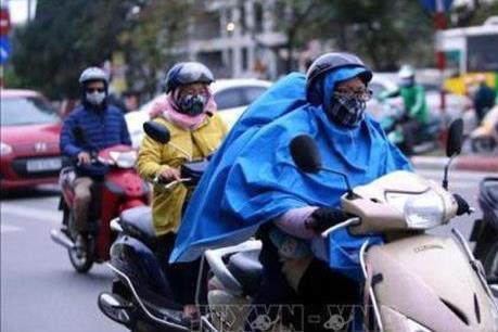 Dự báo thời tiết ngày 30/12, Bắc Bộ rét, Trung Bộ có mưa rào