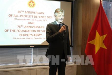 LHQ kỳ vọng Việt Nam là nước ủy viên không thường trực HĐBA năng động, hiệu quả