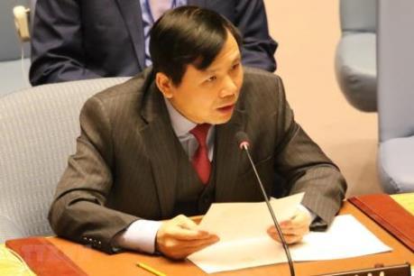 Việt Nam đã sẵn sàng đảm nhiệm vị trí ủy viên không thường trực HĐBA