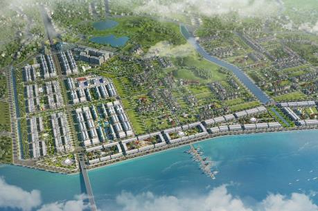 FLC ra mắt dự án FLC Tropical City Ha Long giai đoạn 2