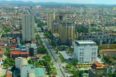 Nghị quyết về việc sắp xếp các đơn vị hành chính cấp huyện, cấp xã thuộc tỉnh Nghệ An